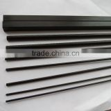 china factory supply 5mm solid carbon fiber rod cheap price
