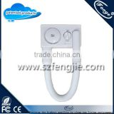 Professional Wall Mounted Bathroom Body Dryer