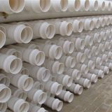 cheap price upvc/pvc pipes ASTM D2466 SCH40 water supply upvc/pvc pipes