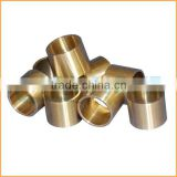 High precision stainless steel flange bushing