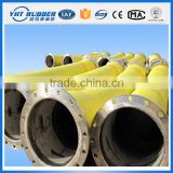 Wear Resistant Natural Rubber Mining Hose for slurry