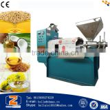Sunflower/peanut/sesame cold oil press machine black seeds oil press machine in pakistan