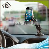 NBRSC Plastic Universal Car Mobile Cell Phone Mount GPS Navigation Stand Holder