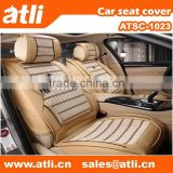 Best quality Ice silk leather car seat covers