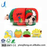 educational baby fabric toys infant soft cloth book early childhood toys