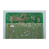 FR4, Aluminium Base Single Sided PCB Circuit Board 0.5 - 6oz for computer,  game machine