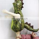 Custom Dinosaur Toddler Costume realistic dinosaur costume for sale