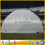 Waterproof high quality inflatable geodesic dome,weding lawn tentparty tent for advertising