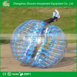 High quality cheap human inflatable bumper ball with low prices