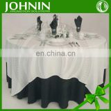 OEM cheapest china products printed polyeater table cover