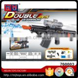 MEIJIN ELECTRIC WATER BULLET KIDS GUN TOYS EVA GUN WITH GLASS - AR-15 TOY GUN