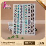 Fashion summer bracelet tattoo sticker,waterproof temporary tattoo