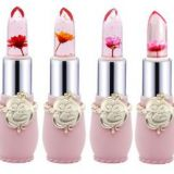 Processing Discoloration Flower Jelly Lipstickr Jelly Lipstick