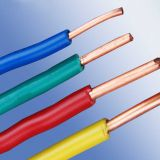 RV High Quality Copper core insulated Electric Wire