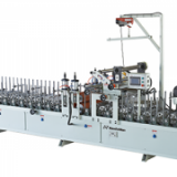 HZM-600 HOT MELT WRAPPING MACHINE