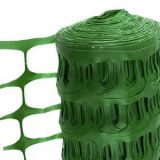 Green Temporary Barrier Fencing Mesh