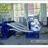 UV-LJ type UV-light irradiation cross-linked cable equipment
