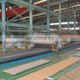 China top manufacturer large scale working and machining heavy duty metal fabrication parts