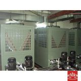 module 86kw air source heater factory supply air cooled heat pump for sale