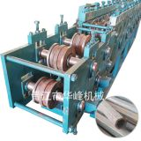 Hexagon Pipe Roll Forming Machine