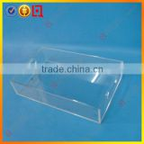 2014 China Clear acrylic cosmetic organizer tray                                                                         Quality Choice