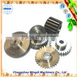 planetary mechanical different Bevel gear wheel Crown Pinion Gears Ring/ crown wheel and pinion gear set                                                                         Quality Choice