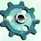 Good quality Ward harvester casting parts