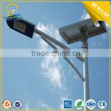 China online selling motion sensor 120w solar led powered street light for outdoors india