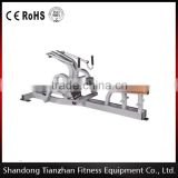 commercial gym machine/ TZ-5041 compound row/ plate loaded fitness equipment