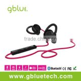 Bluetooth Headset Noise cancelling handsfree Stereo sport Wireless bluetooth Headset wholesale