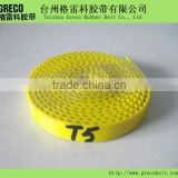 T5 timing belt/PU timing belt timing belt kits in China
