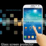 Trade assurance ! 0.26mm 9H Anti-Shock Premium tempered glass mobile screen guard for samsung note 5 OEM ODM