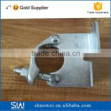 48.3mm forging double Coupler for scaffolding fitting