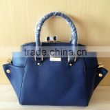 2015 Guangzhou PU Leather Handbag Wholesale Handbag Hardware In High Quality