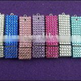 2011 Latest Bling USB Flash Disk Housing