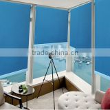 2015 New Indoor roller shutter motor/ Home Window Day Night Roller blinds / Roller Shades