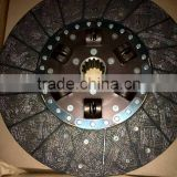 EQ140 Dongfeng valeo clutch kit assembly CA142