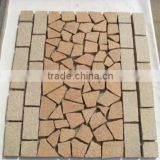 Driveway and patio paving stone