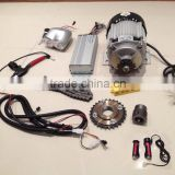 Auto rickshaw cheapest motor kit, conversion kit, motors kit spare parts for rickshaw kits