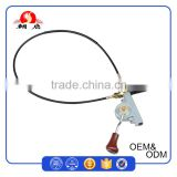 Wholesale Suppliers Customized High quality Push Pull Cable Controls For Tricycle