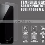 good quality For IPhone 6s New premium tempered glass screen guard protector ,for tempered glass iphone 6s
