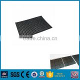 Anti Fatigue Non Slip Kitchen Rubber Mat with certification 1520x915mm