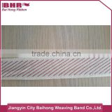 new style customized mattress binding tape /mattress accessories/bedding tape