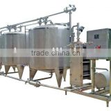 Beer equipment CIP machine