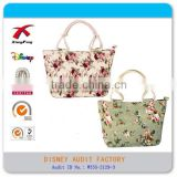 high quality canvas tote bag, promotional gifts canvas handbag, beach bag