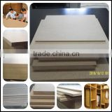MDF furniture board