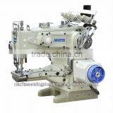 NT 1500-156/AT direct drive cylinder Bed High Speed interlock sewing machine with auto-trimmer