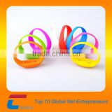 High quality silicone wristband bracelet , silicone rfid wristband , rfid wristband price
