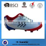 2016 Men outdoor sport shoes for football use, grade original quality soccer boots new style outdoor rugby SS4142