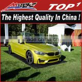 High quality body kit for BMW 2013-2015 4 series F32/F33 M4 design m4 body kit for bmw f32